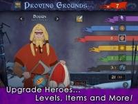 The Banner Saga personal screenshot 1/6