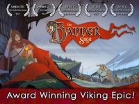 The Banner Saga personal screenshot 2/6
