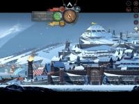 The Banner Saga personal screenshot 3/6