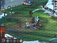 The Banner Saga personal screenshot 4/6