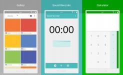 CM12 1 Galaxy S6 specific screenshot 2/6