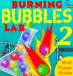 Burning Bubbles Lab 2 screenshot 1/1