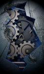 Mechanical gear live-wallpaper screenshot 3/5