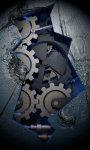 Mechanical gear live-wallpaper screenshot 4/5