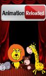 Animation  Reloaded screenshot 1/3
