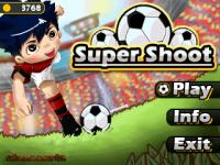Super Shoot screenshot 1/3