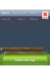 Log Stacker screenshot 2/2