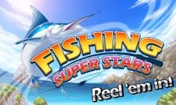 Fishing Superstars screenshot 1/5