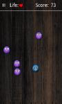 Avoid Balls 2 screenshot 2/4