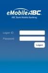 American Bank of Commerce eMobile Banking screenshot 1/1