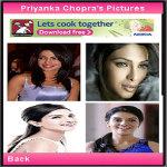 Priyanka Chopra Lite screenshot 2/4