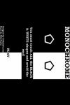 Monochrome  Shapes screenshot 1/2