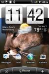 Safari Ride Live Wallpaper screenshot 4/5