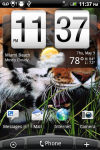 Safari Ride Live Wallpaper screenshot 5/5