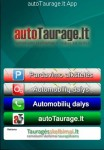 autoTaurage lt App screenshot 2/5