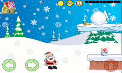 Despicable Santa Claus Minion rush to deliver Xmas screenshot 1/2