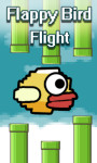 Flappy Bird Flight - Free screenshot 1/4