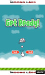 Flappy Bird Flight - Free screenshot 2/4