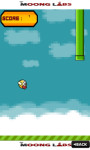 Flappy Bird Flight - Free screenshot 3/4