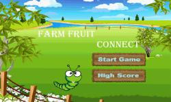Farm Fruit Connect screenshot 1/4
