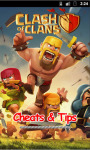 Clash Of Clans Cheats and Strategy screenshot 1/5
