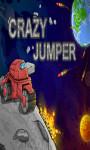 Crazy Jumper - Free screenshot 1/4