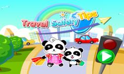 Travel Safety by BabyBus screenshot 1/5