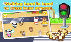 Travel Safety by BabyBus screenshot 3/5