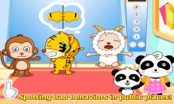 Travel Safety by BabyBus screenshot 4/5