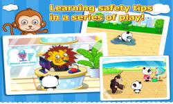 Travel Safety by BabyBus screenshot 5/5