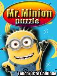 Mr Minion- Free screenshot 3/3