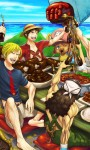 One Piece Anime Images HD Wallpaper screenshot 2/6
