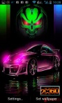 Need For Speed Fast Car Live Wallpaper screenshot 1/3