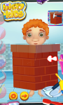 Dirty Kids - Fun Kids Game screenshot 3/6