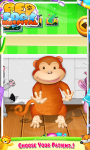 Pet Foot Hospital - Kids Game screenshot 2/6