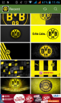 Borussia Dortmund Cool Wallpaper screenshot 1/3