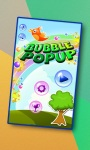 Bubble Popup screenshot 1/5