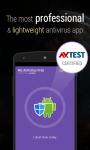 Mobile Security Free screenshot 1/1