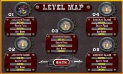 Free Hidden Object Game - In The Workshop screenshot 2/4