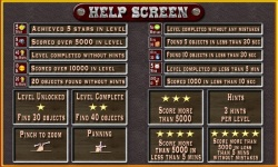 Free Hidden Object Game - In The Workshop screenshot 4/4