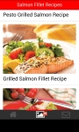 Salmon Fillet Recipes screenshot 1/6