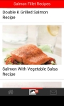 Salmon Fillet Recipes screenshot 2/6