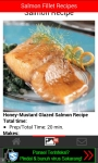 Salmon Fillet Recipes screenshot 6/6