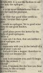 AS YOU LIKE IT by Shakespeare screenshot 6/6