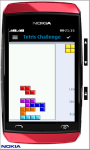 Tetris Challenge screenshot 1/1