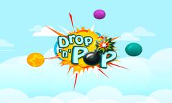 Drop n Pop screenshot 1/3