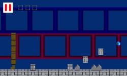 Robocube - Jump and Dash Runner screenshot 3/3