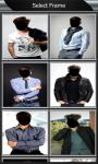 Hairstyle Changer For Men screenshot 2/6