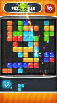 Candy block puzzle screenshot 2/5
