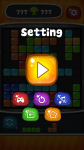 Candy block puzzle screenshot 5/5